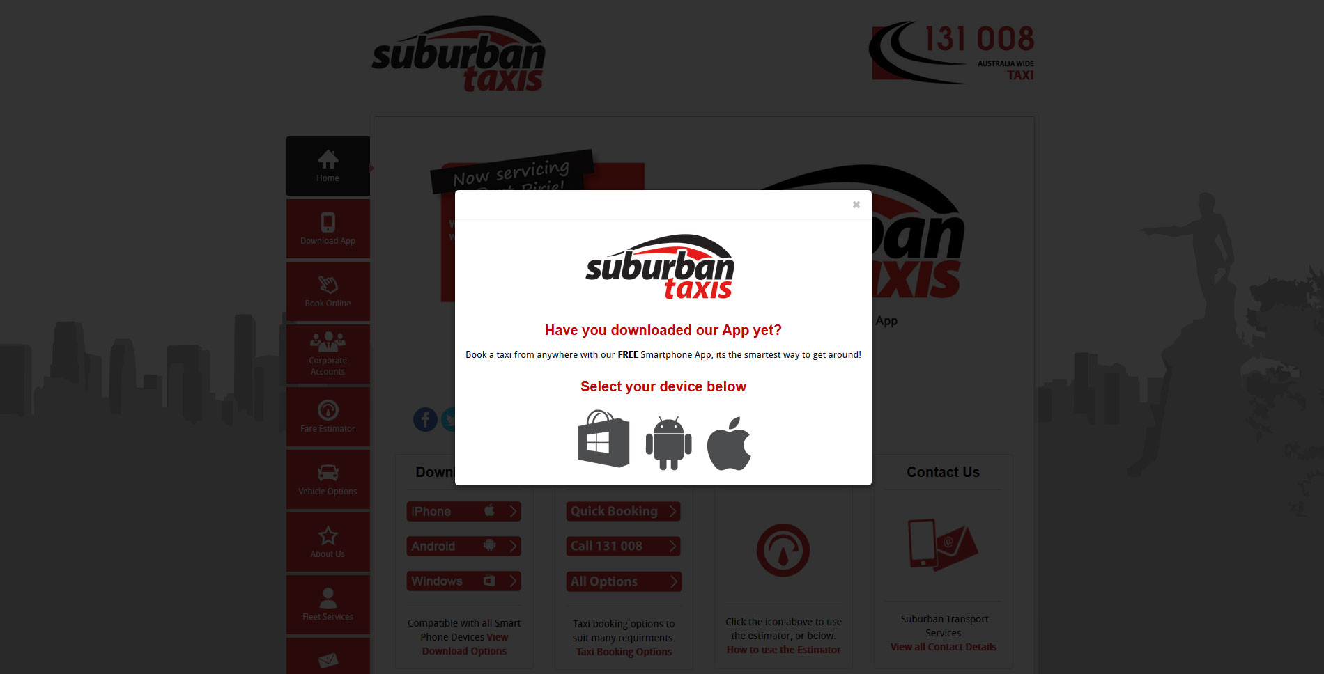 suburban website gallery2